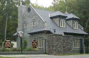 418 acre John Ellis Estate