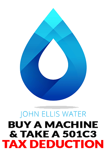 John Ellis Water Machines