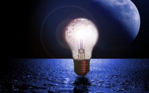 The Energy in John Ellis Water