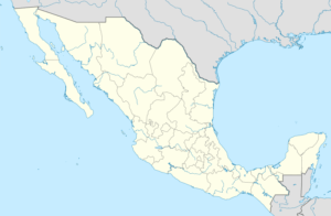 Miracle Healing Water in Tlacote, Mexico